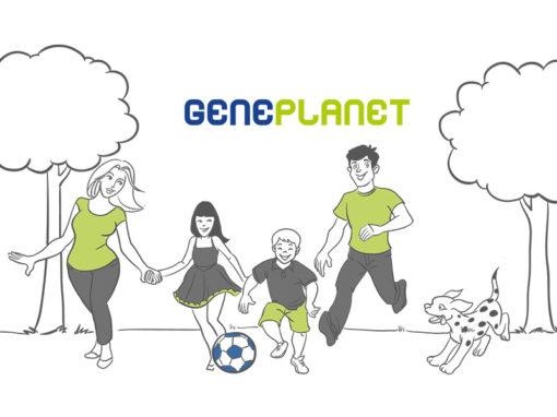 Gene Planet