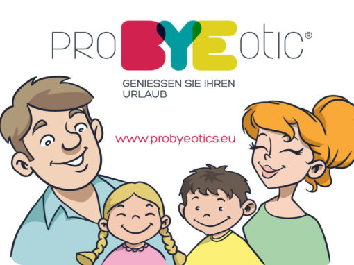 ProBYEotic