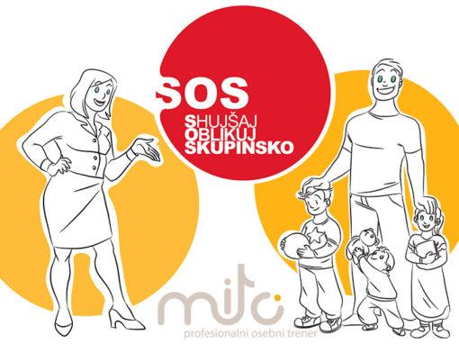 SOS Fitnes