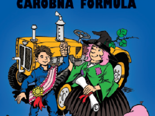 Jurka Burka-Nikova čarobna formula